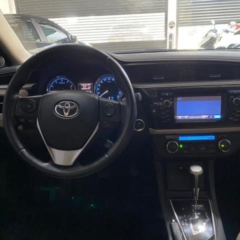 Toyota Corolla Altis Flex - Foto 4