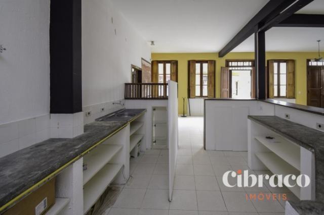 Casa para alugar com 1 dormitórios em São francisco, Curitiba cod:00960.001 - Foto 13