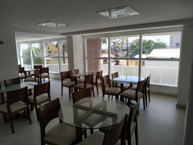 Apartamento à venda com 2 dormitórios em Setor oeste, Goiânia cod:10AP1237 - Foto 16