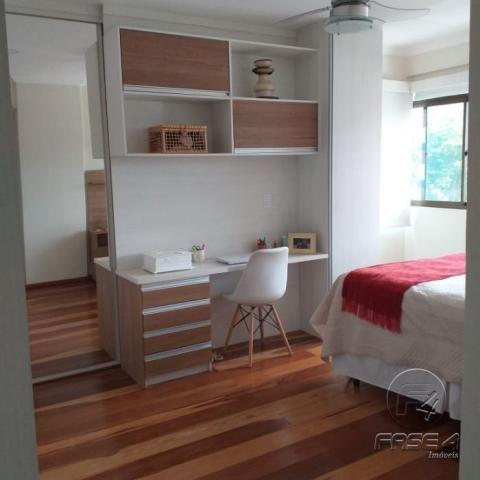 Apartamento à venda com 3 dormitórios em Comercial, Resende cod:2626 - Foto 8
