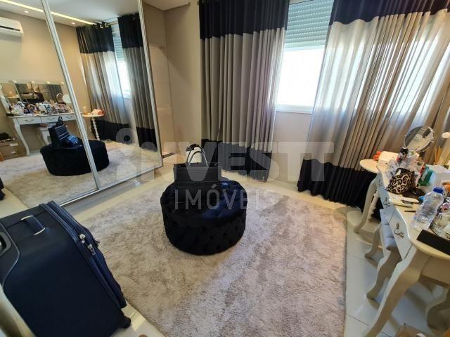 Casa de condomínio à venda com 4 dormitórios em Jardins madri, Goiânia cod:621431 - Foto 14
