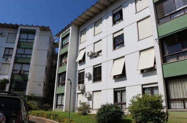 Apartamento à venda com 2 dormitórios em Nonoai, Porto alegre cod:BT2344 - Foto 8