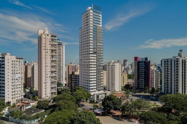 Apartamento à venda com 4 dormitórios em Setor oeste, Goiânia cod:10AP1014 - Foto 5