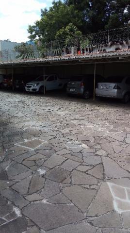 Apartamento à venda com 1 dormitórios em Nonoai, Porto alegre cod:MI16021 - Foto 5