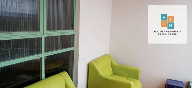 Apartamento com 3 dormitórios à venda, 100 m² por R$ 250.000,00 - Jardim Cambuí - Sete Lag - Foto 5