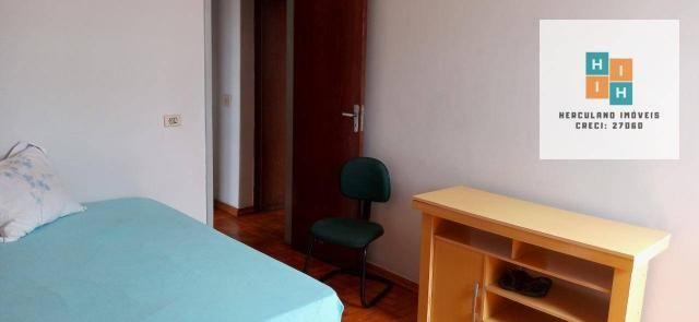 Apartamento com 3 dormitórios à venda, 100 m² por R$ 250.000,00 - Jardim Cambuí - Sete Lag - Foto 14