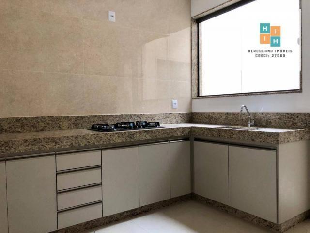 Apartamento com 3 dormitórios à venda, 78 m² por R$ 365.000,00 - Jardim Arizona - Sete Lag - Foto 4