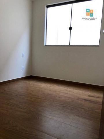 Apartamento com 3 dormitórios à venda, 78 m² por R$ 365.000,00 - Jardim Arizona - Sete Lag - Foto 11