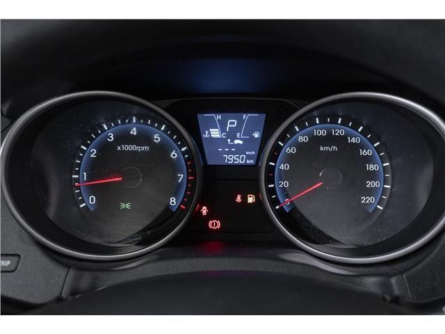 Hyundai Ix35 2021 2.0 mpfi gl 16v flex 4p automático - Foto 9