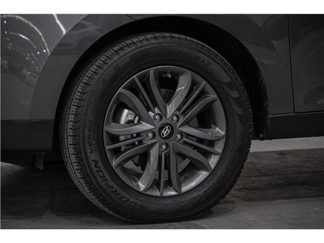 Hyundai Ix35 2021 2.0 mpfi gl 16v flex 4p automático - Foto 7