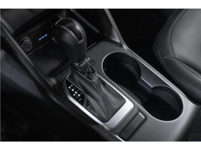 Hyundai Ix35 2021 2.0 mpfi gl 16v flex 4p automático - Foto 11