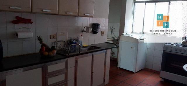 Apartamento com 3 dormitórios à venda, 100 m² por R$ 250.000,00 - Jardim Cambuí - Sete Lag - Foto 20