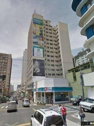 Apartamento para Venda em Ponta Grossa, Centro, 3 dormitórios, 2 banheiros