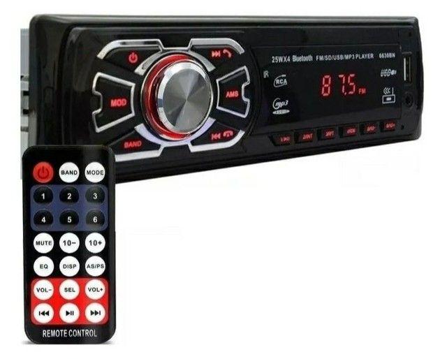 Rádio Automotivo