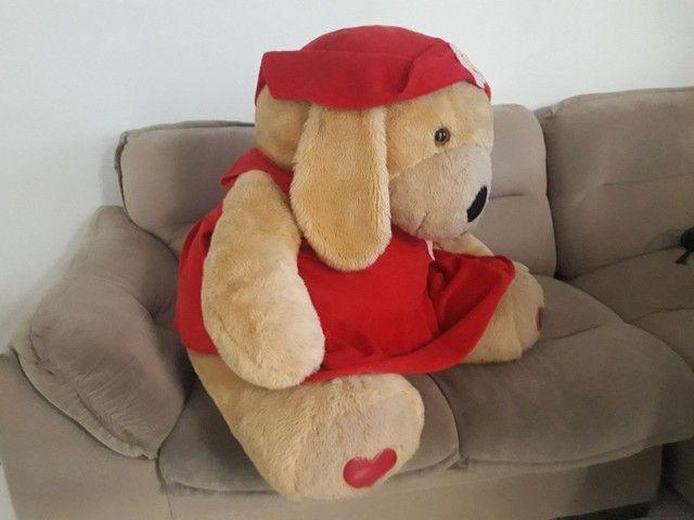 Urso Pelúcia Gigante  - Foto 2