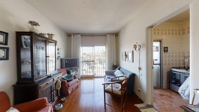 Apartamento à venda com 1 dormitórios em Vila leopoldina, São paulo cod:AP0967_TROVA