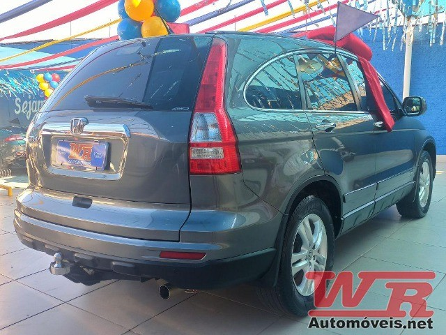 Honda CR-V Exl 2.0 Automática + Teto Solar - Foto 3