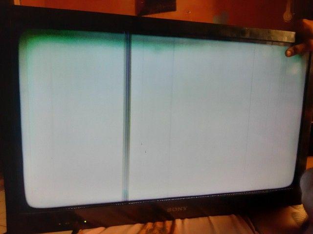 TV Sony Modelo: KDL - 32EX525
