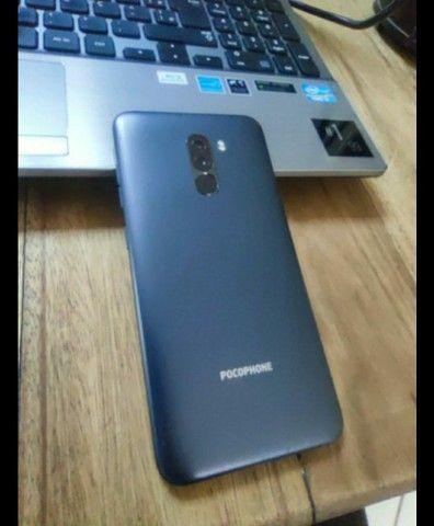 Xiaomi Pocophone F1 128GB - Foto 3