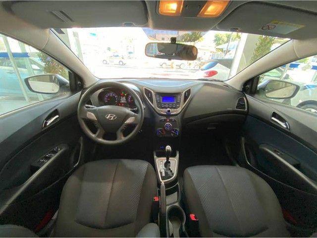 Hyundai HB20 1.6 Comfort Plus Automático - Foto 9