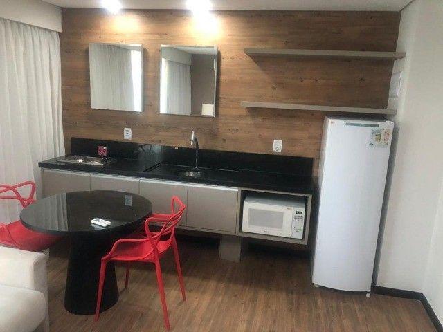 JS- Aluguel Ramada Hotel em boa viagem 40m - Taxas inclusas.