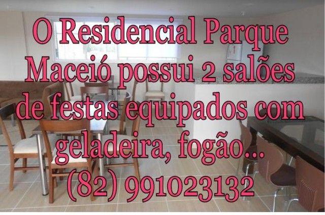 Apartamento no Antares 3/4 para venda  - Foto 2