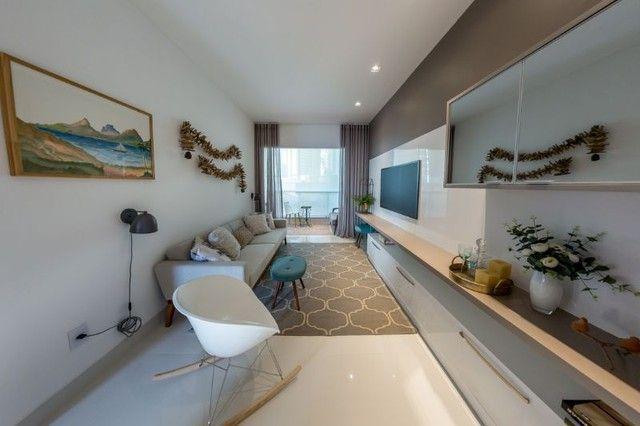 Apartamento à venda, JAIME GUSMÃO RESIDENCE no Bairro Jardins Aracaju SE - Foto 9