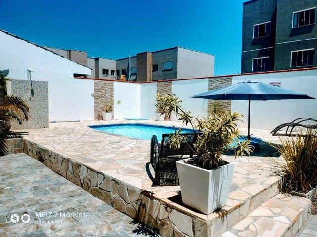 Belíssima casa  com vista para mar Itapoá SC livre após  03/05 - Foto 2