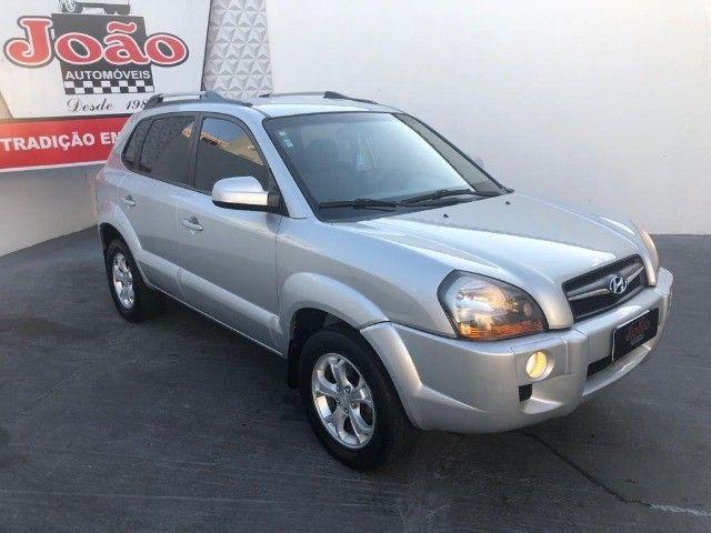 Hyundai - Tucson 2.0 GLS - Foto 12