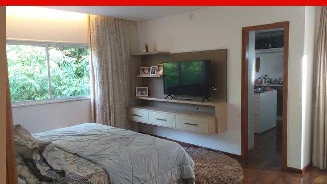 Negra Mediterrâneo Ponta Casa 420M2 4Suites Condomínio fbxhoagnpz hlvpwjdnfk - Foto 5