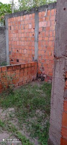 Vendo Casa em construçao - Tomba - Tamandari - Foto 17