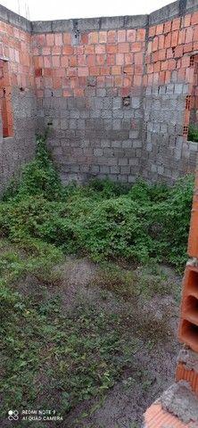 Vendo Casa em construçao - Tomba - Tamandari - Foto 16