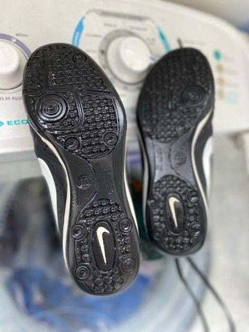Chuteira Nike society  - Foto 4