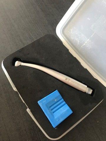 Caneta de Alta Rotação- Dental flex