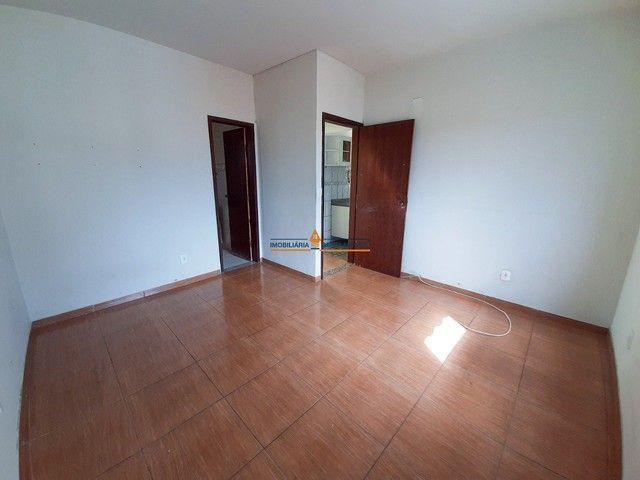 Casa à venda com 5 dormitórios em Céu azul, Belo horizonte cod:17889 - Foto 9
