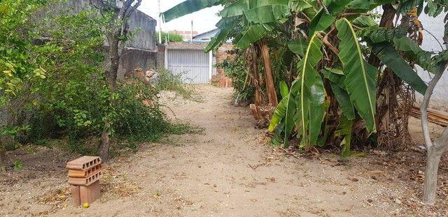 Terreno em rua principal próximo a carajás - Arapiraca