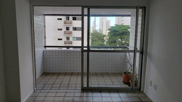 ARTE3 - Apartamento para alugar, 4 quartos, sendo 1 suíte, lazer, no Rosarinho - Foto 7