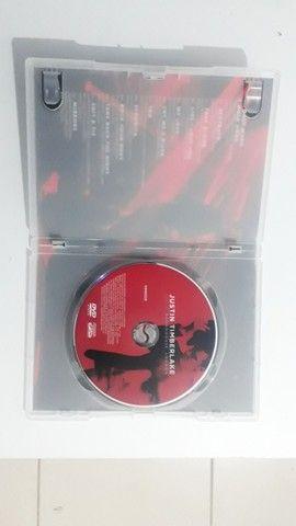 Dvd Justin Timberlake - Foto 3