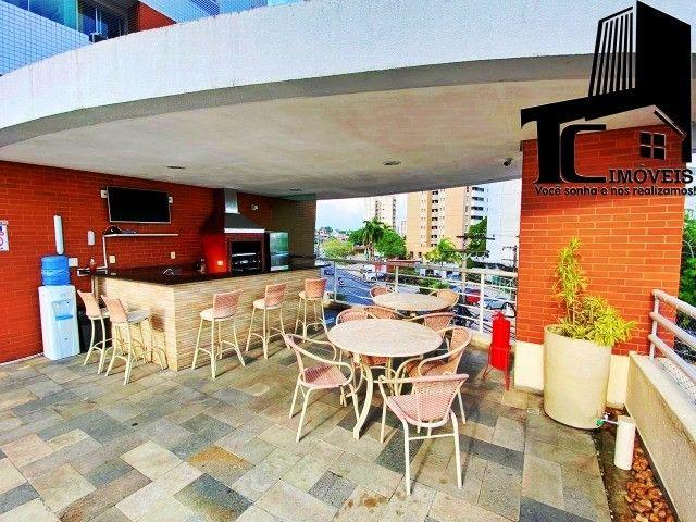 Vendo Apartamento The Sun/8 Andar/110m²/3 suítes Modulados Cortina de vidro na varanda - Foto 19