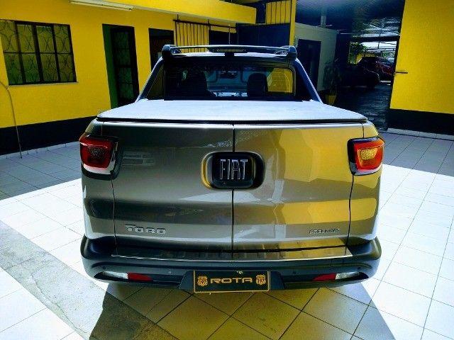 Fiat Toro Freedom AT Flex - Foto 6