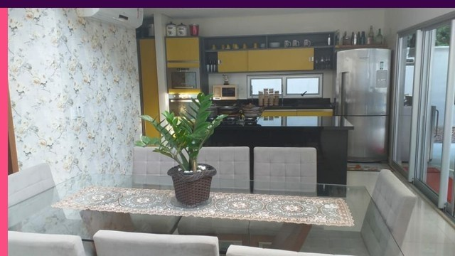 Casa 420M2 4Suites Condomínio Negra Mediterrâneo Ponta aidpmrkoeu ftdqeskuxg - Foto 4