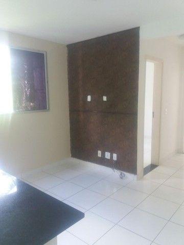 Alugo o apartamento em Cruz das armas incluso condomínio água e gás de cozinha  - Foto 4
