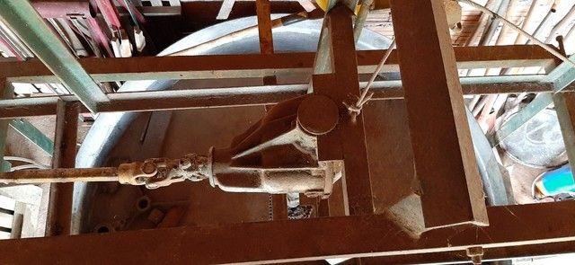 Máquina de fazer farinha - Foto 6
