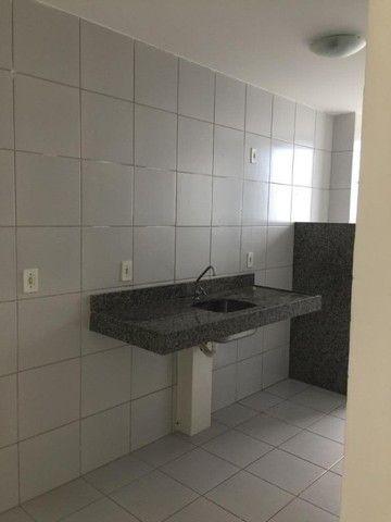 AB236 - Apartamento com 03 quartos/nascente/01 vaga - Foto 6