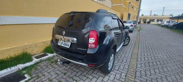 Renault Duster dynamiqui 2013/13 - Foto 2