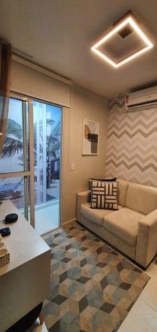 Apartamentos de 2 dormitório no Ponta Negra - Foto 3