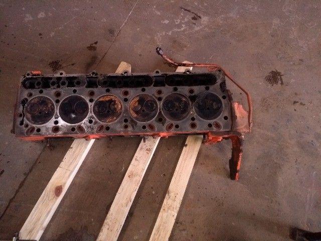 Retifica de cabeçotes motores - Foto 4