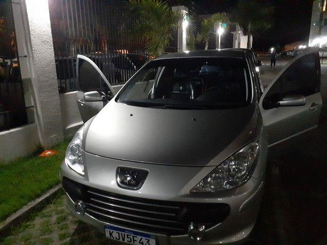 Peugeot 307 ,1.6   16 PR PK a alco/gosol ano 208 - Foto 10