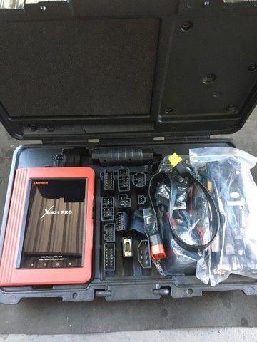 Scanner Launch X431pro  - Foto 6