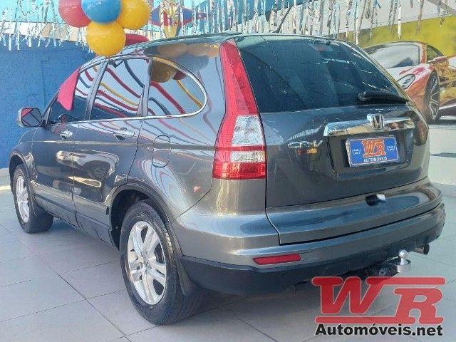 Honda CR-V Exl 2.0 Automática + Teto Solar - Foto 4